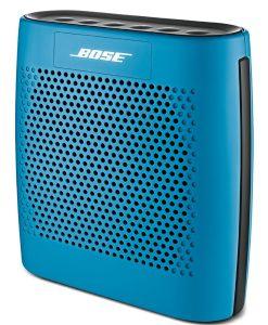 Boxe Bluetooth