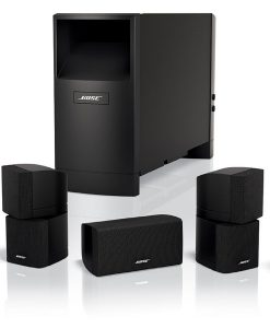 Home Cinema simplificat